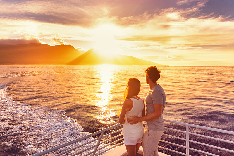 RCI Cruise°, in association with Cruise118.com, offers a range of fantastic packages - in particular, adult-only cruises to Florida and all over the world.