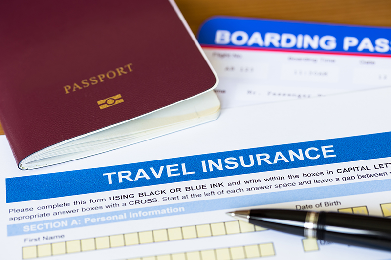 We can't stress enough the importance of travel insurance. It might seem like an obvious one, but it's a crucial element for any savvy traveller, as you can't put a price on protection for yourself and your loved ones.