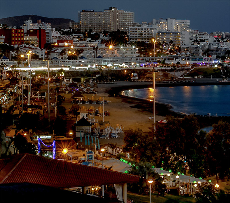 Tenerife's nightlife is great, with everything from bingo to famous DJs in the nightclubs, it really has something for everyone here.