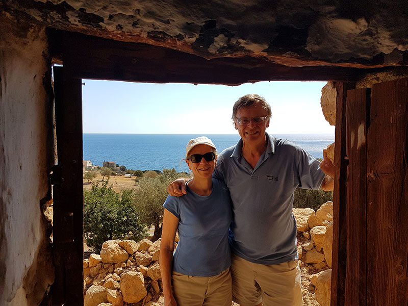 Crete is one of Donna's favourite places to travel to as there is so much to do. After 20 years of holidaying on this beautiful island, she still finds new discoveries and places to explore.