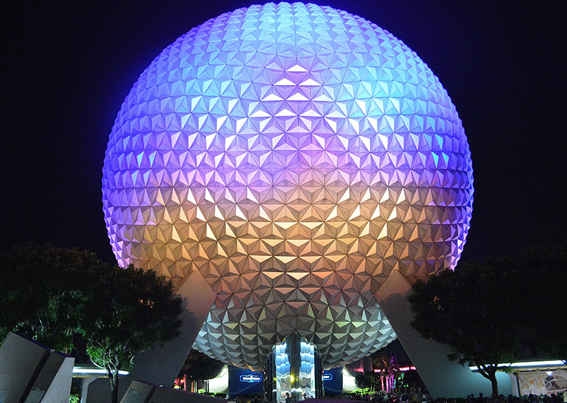 Epcot Food & Wine Festival is one of the Disney parks' biggest events of the year. Entry is included in your park ticket and this year it is on for a whopping 87 days, so if you have a Disney trip planned you should really stop by and indulge.