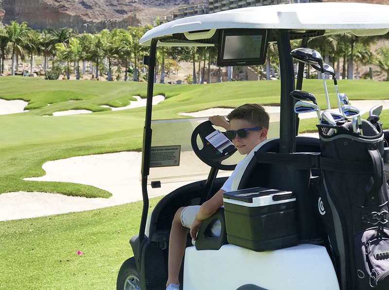 A golfing holiday can be great for all the family, especially if the children want to get involved. However, if there is so much to do at RCI resorts, those who are not golfing fans won't be bored.