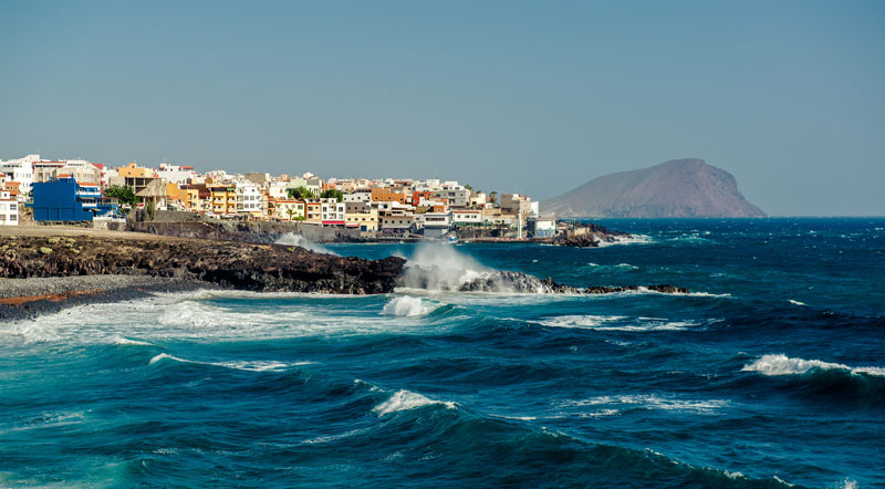 If you want to live like a local and sample Spanish traditions at their best, then come to Granadilla de Abona in south Tenerife.