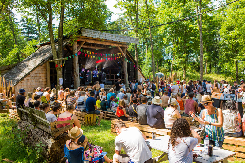 "Kendal Calling has been named""The best small festival anywhere"" according to musician Seasick Steve, with a friendly vibe and plenty of quality entertainment for music lovers and their families."