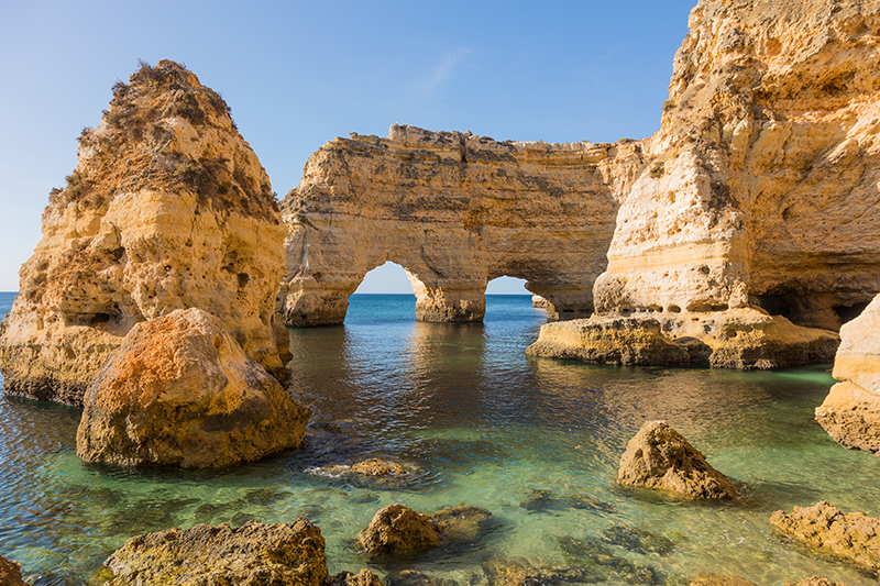 The Best Vineyards in the Algarve