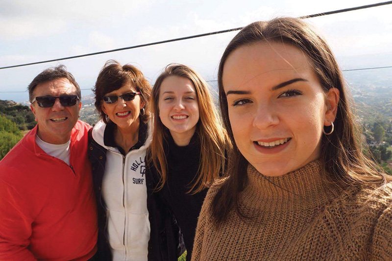 Donna Merrick and her family have travelled all over the world thanks to their RCI membership. Donna plans her RCI holidays well ahead of time to ensure she gets the exchanges she wants.