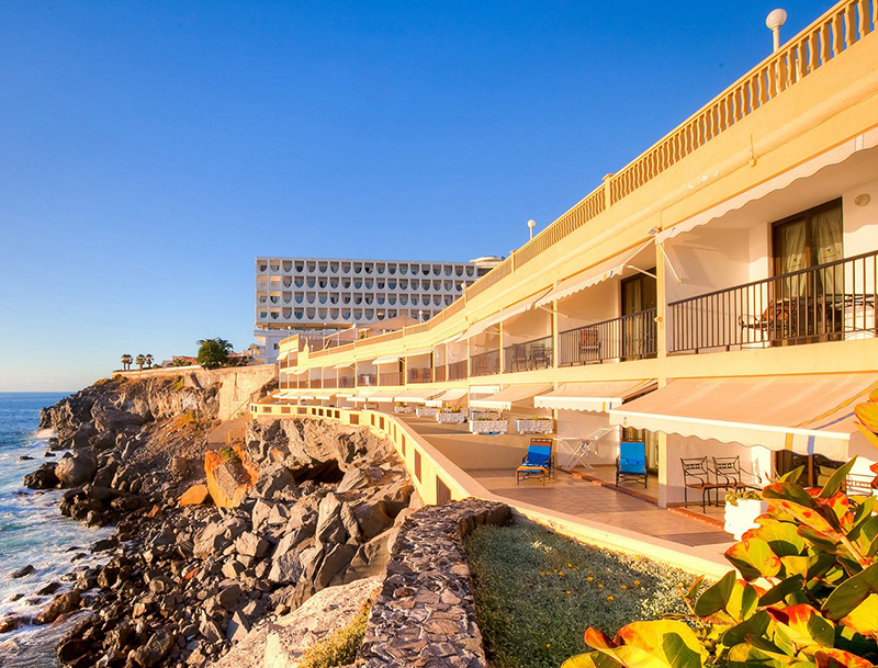 Pearly Grey Ocean Club (1786) in Tenerife is where the Riggs have most recently purchased timeshare. They loved the friendliness of the staff and the quality of the accommodation there.