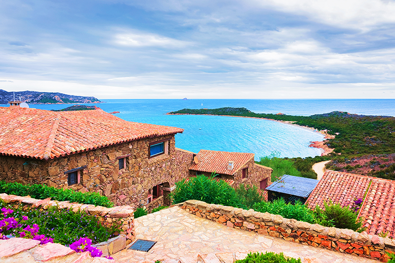 With 2,000 kilometres of gorgeous coastline and sublime sandy beaches, Sardinia, one of Italy's largest islands, is one of many dreamy retreats in RCI's portfolio of holiday destinations across almost 110 countries.