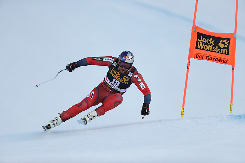 Aksel Lund Svindal, Olympic Downhill Champion, is set to retire after the World Championships.