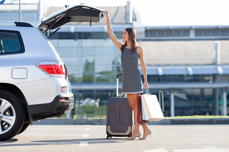 Airport parking is another holiday essential that can be booked using RCI Points. This RCI Points Partner arrangement is valid for most major UK airports.