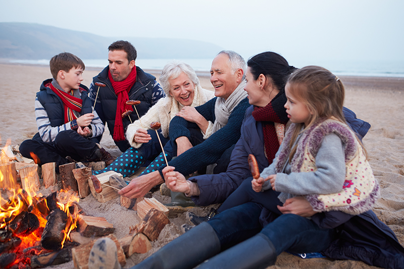 It requires some planning, but start thnking now about taking your father - and mother, brother, sisters - away on a family holiday using your timeshare. With all that space and home comforts in your timeshare accommodation, it is made for a family getaway.
