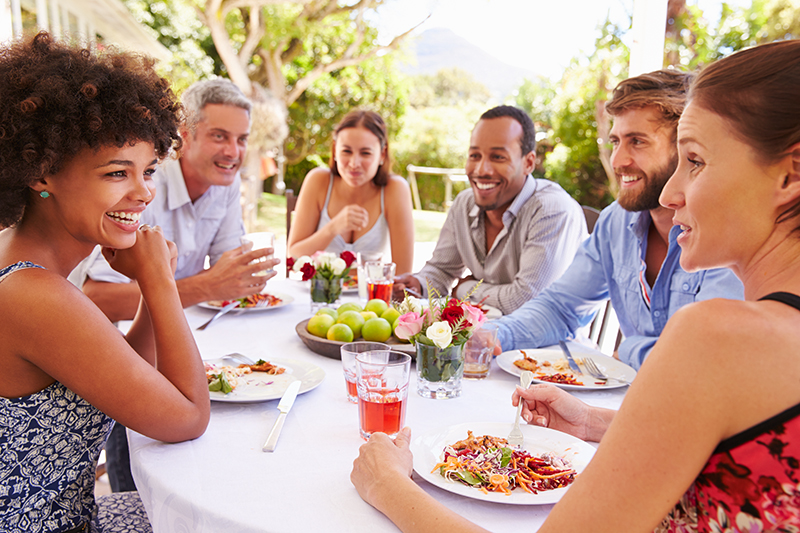 RCI Points allows greater flexibility in use and holiday planning, enabling its members to access larger or more accommodation to take family and friends away with them.