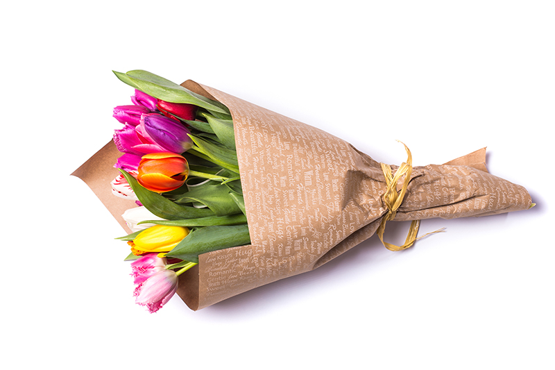 Flowers are Mother's Day favourite, but be sure to check and find out if she has a favourite flower and get a lovely bouquet made up for her.