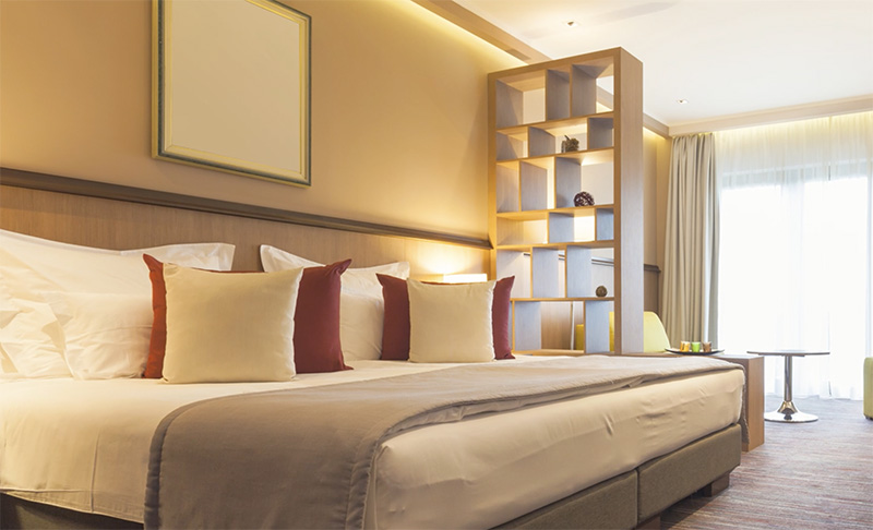 RCI Points bring access to hotels for its members, including stays at leading hotel brands such as Marriott, Hyatt and Wyndham.