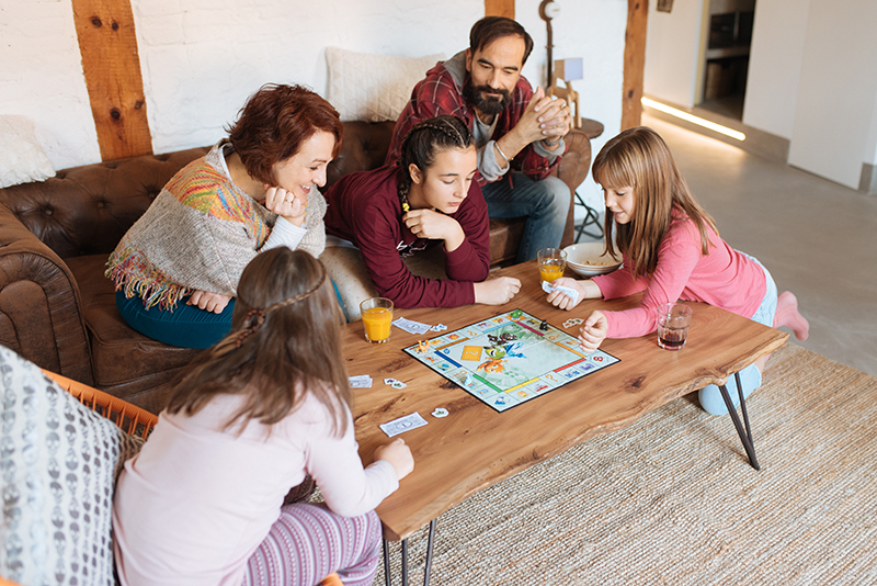 The trivia and board games are always a great buy for Father's Day, as they are gifts that bring the whole family together in a way so many of us forget to do in our 'virtual' and busy lives!