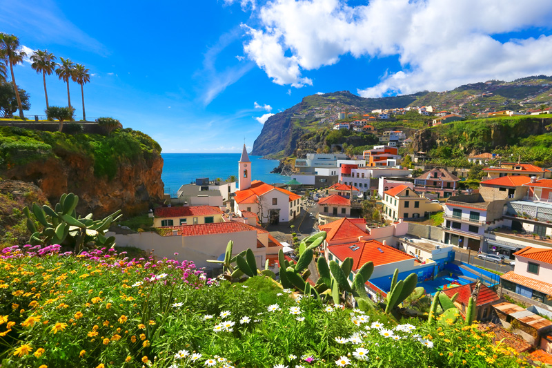 Susan is eyeing up an additional week in Madeira to add onto the two-week RCI Exchange Holiday they already have booked there over the Christmas and New Year period.
