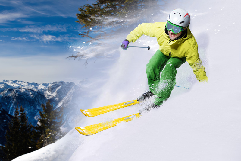 Whether you are a novice or a master of the snow-based sport; want to go downhill or cross country –  the Austrian Alps will be an unforgettable holiday.