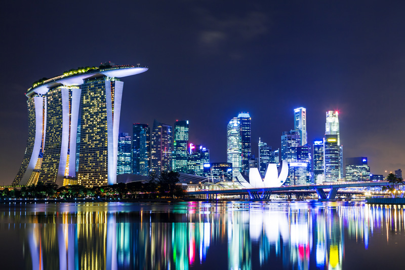 Singapore is one of the most exciting cities on the planet and the good news is - it can be enjoyed as a day trip experience - easily - from your resort on Indonesia's Batam Island which is just a short ferry ride away.