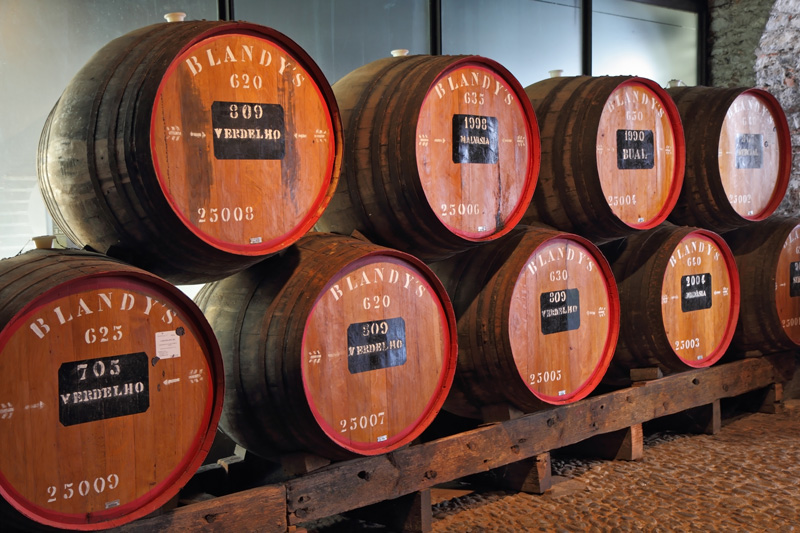 When on holiday, make the most of it by trying a tipple or two. Blandy's Wine Lodge offers wine tours and tasting, where knowledgeable guides will take you through its 200-year history.