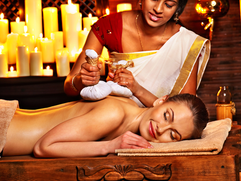 The home to Ayurveda, India is the perfect place to mix the discovery of an exotic destination with enjoying some of the most lauded wellness treatments in the world.