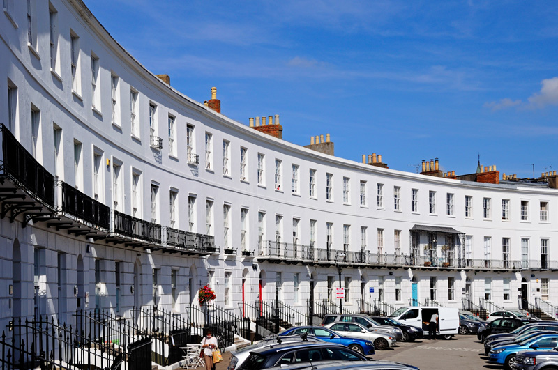 The beautiful spa town of Cheltenham plays host to the Wychwood Family Festival, which boasts music, arts workshops and dance classes to enjoy.