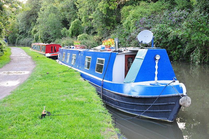 The Taylors have enjoyed their canal boat holidays every summer and have been to many different places. There are many routes to choose from on RCI.com, just make sure you book early.