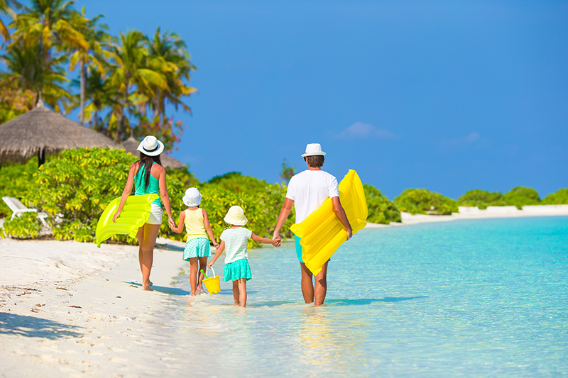 RCI members are very savvy when it comes to organising great holidays, appreciating that a little forward planning goes a long way in getting them away on fabulous holidays with their families.