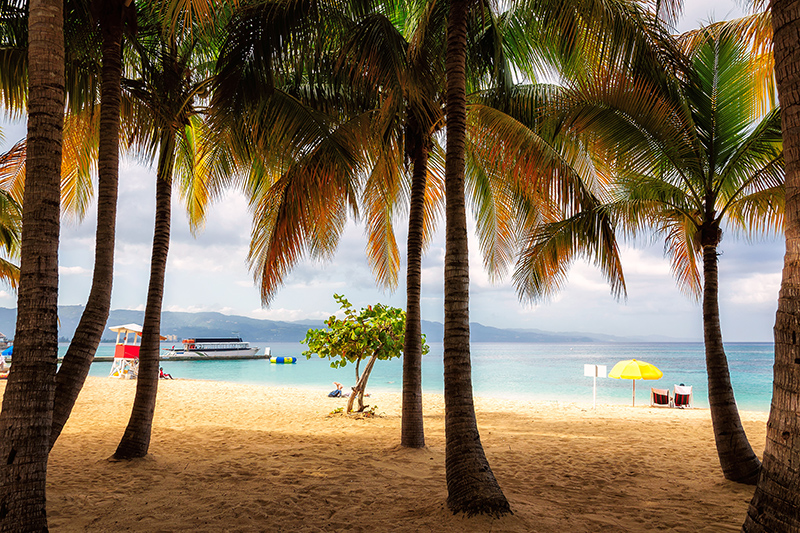 Jamaica is a fantastic holiday destination for those looking for some stunning beaches, friendly locals and delicious food. Head to Montego Bay for all the best tastes.