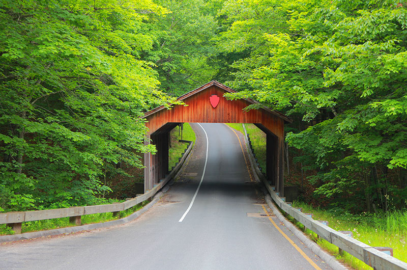 The roads are good here, and each one will take you out on a scenic drive to new adventures where you will discover a region of the US which has so much to give as a unique holiday destination.