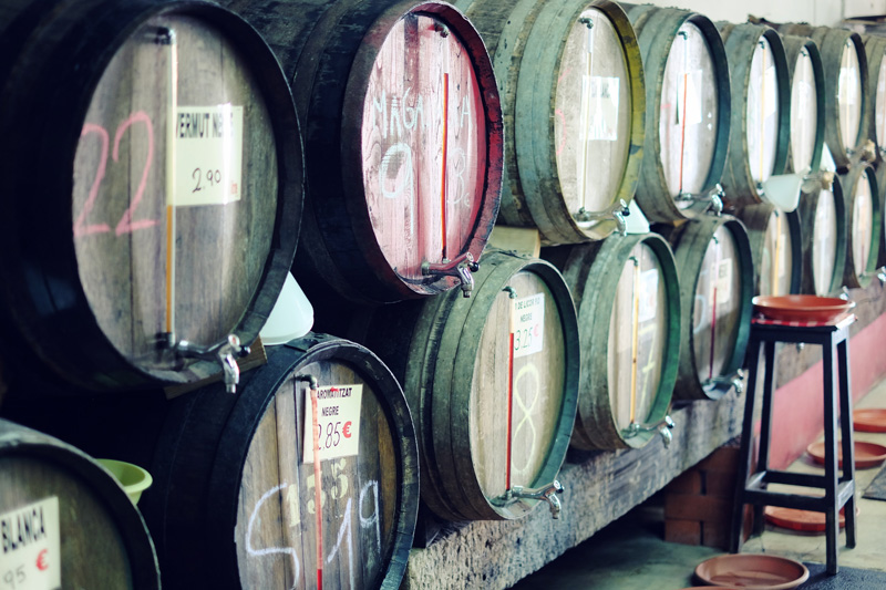 Costa Blanca vineyard tours are many and varied, and worth taking the time out to learn how those delicious wines are made and what makes each unique.