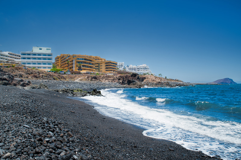 Tenerife has everything to make a great family holiday.