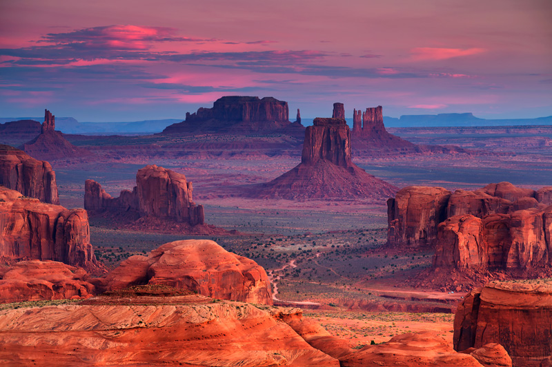 Apart from its iconic food, the US has so many fabulous holiday destinations. Increasingly popular with RCI members is Arizona, home to the Grand Canyon and a perfect place for outdoor types.