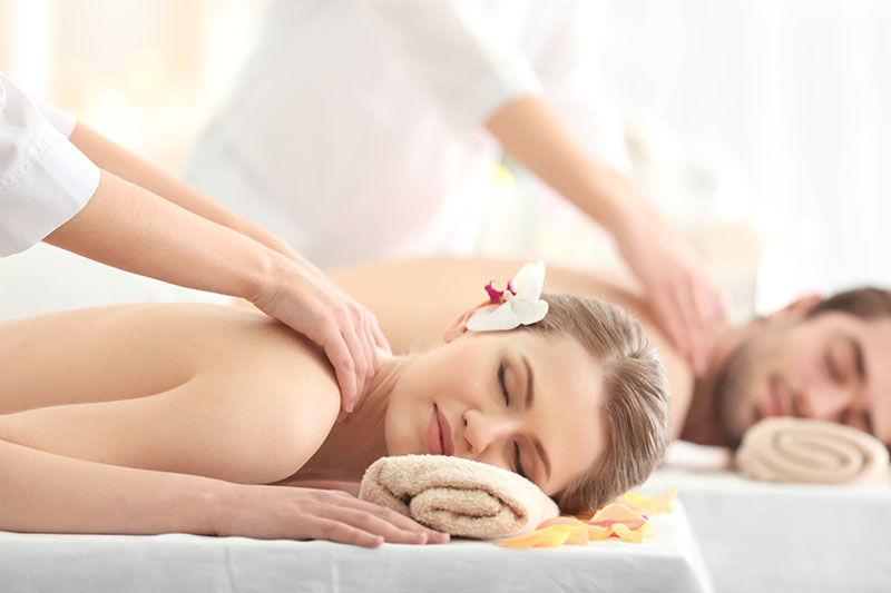 R&R is a big part of any holiday and you can indulge yourself just as well resting and relaxing in the on-site spa and wellness centre at your resort as on a beach.