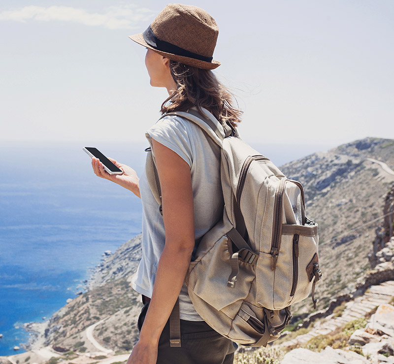 Stock up on travel apps for convenient travels